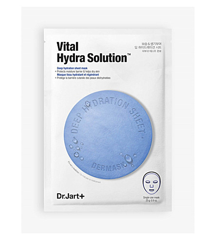 Dermask Water Jet Vital Hydra Solution by Dr Jart+