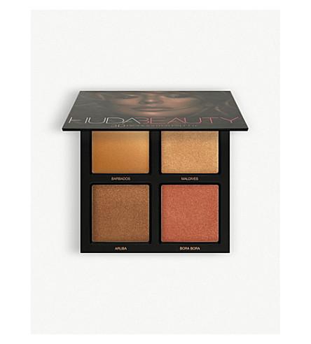bronze-sands-3d-highlighter-palette by huda-beauty