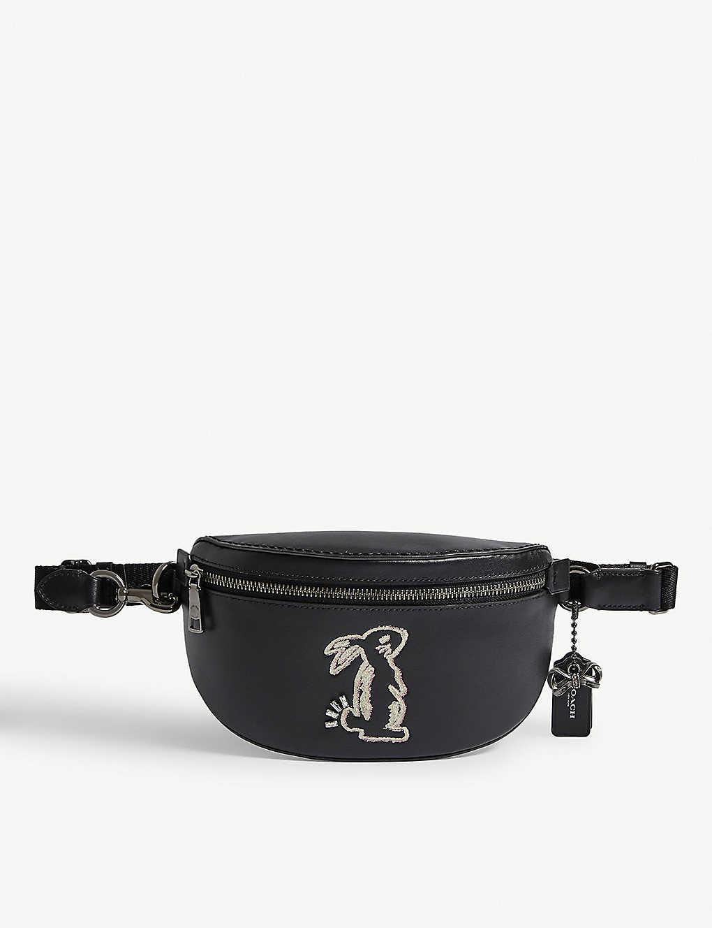 d83b0708bf19 COACH - Selena x Coach belt bag