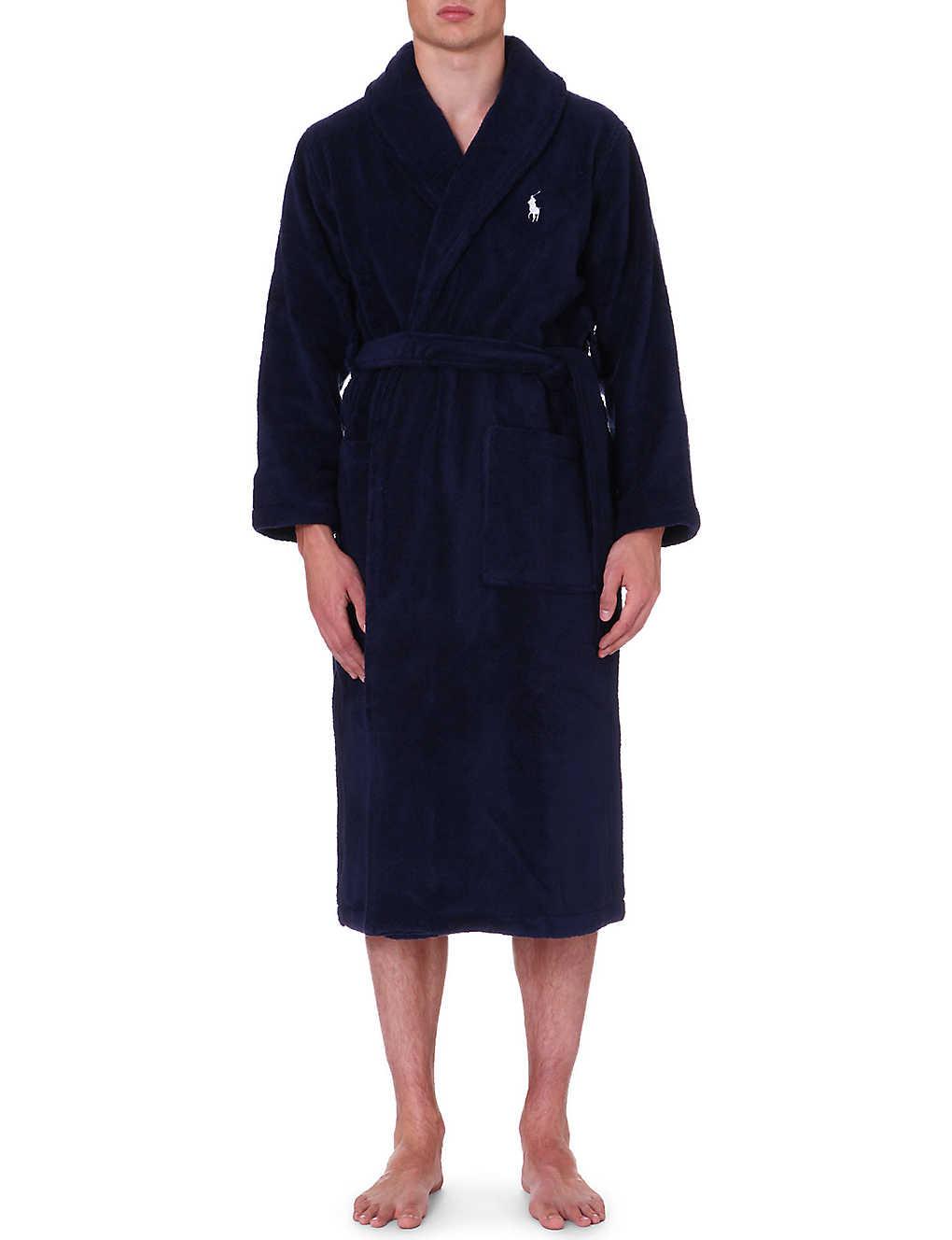 Dressing Gowns - Nightwear & loungewear - Clothing - Mens ...