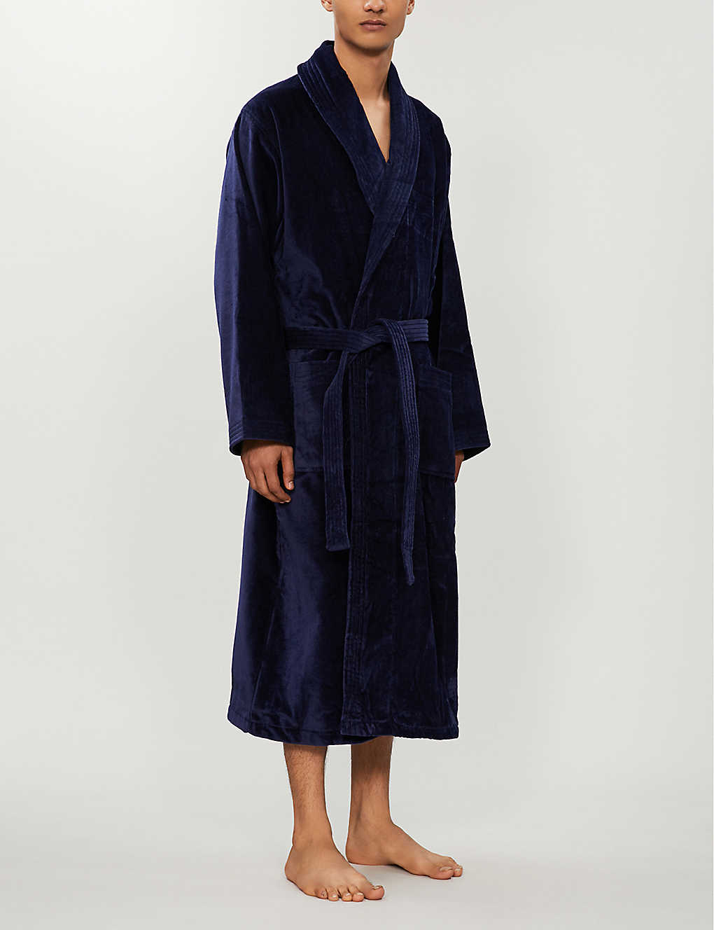 Dressing Gowns - Nightwear & loungewear - Clothing - Mens ...