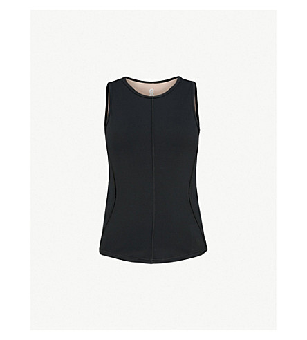 Curve Sculpt Jersey Top by Good American