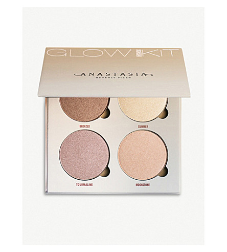 Sun Dipped Glow Kit 4 X 7.4g by Anastasia Beverly Hills