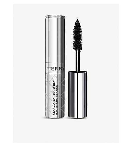 Mascara Terrybly Growth Booster Mascara 4g by By Terry