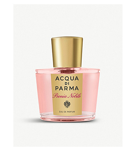 Peonia Nobile Eau De Parfum 50ml by Acqua Di Parma