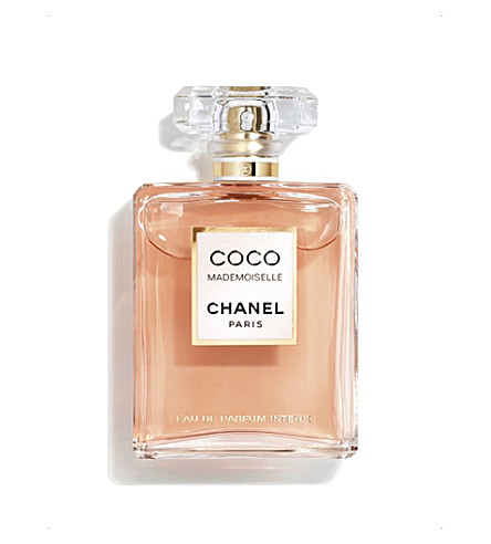 <Strong>Coco Mademoiselle</Strong> Eau De Parfum Intense 50ml by Chanel