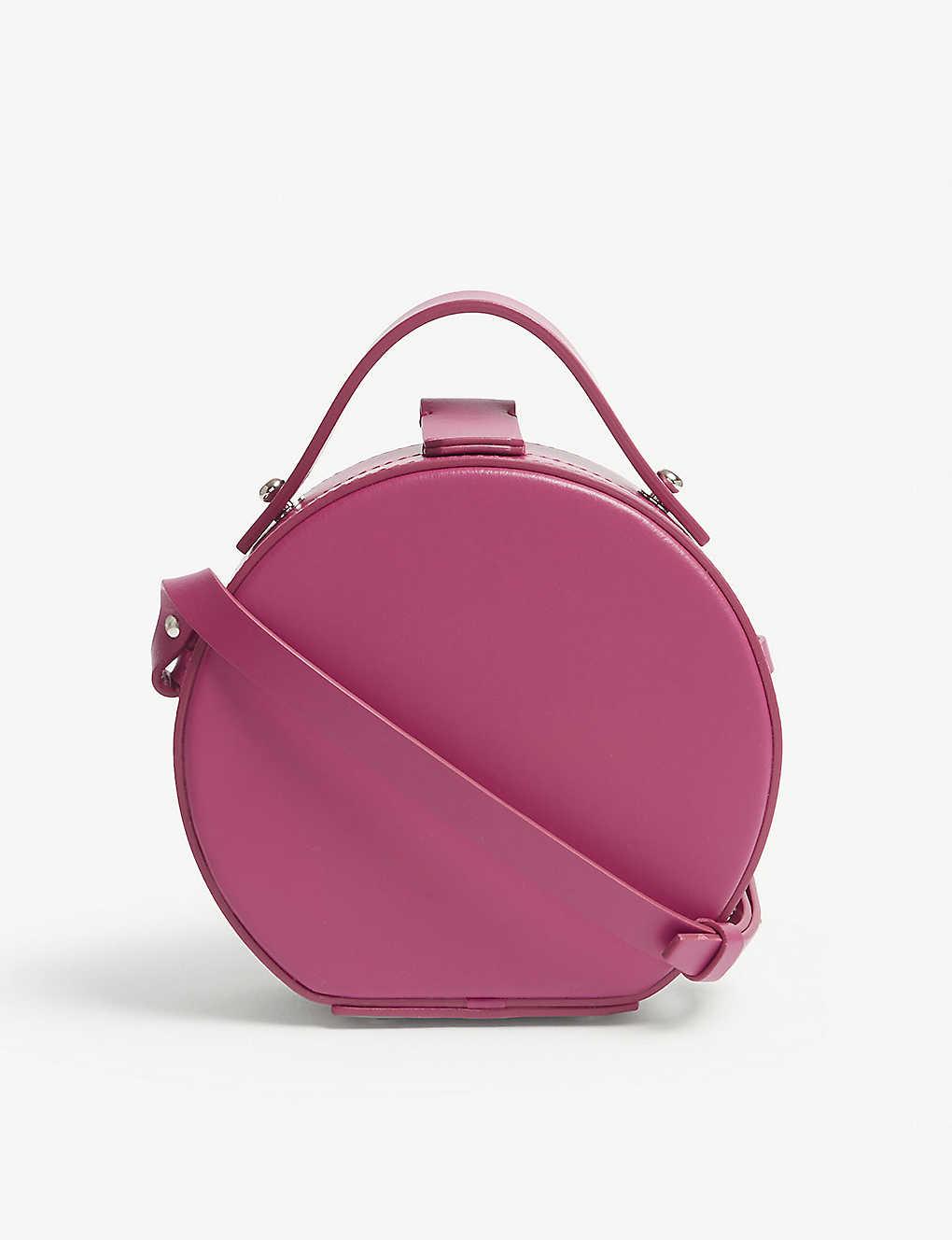 NIco Giani round bag