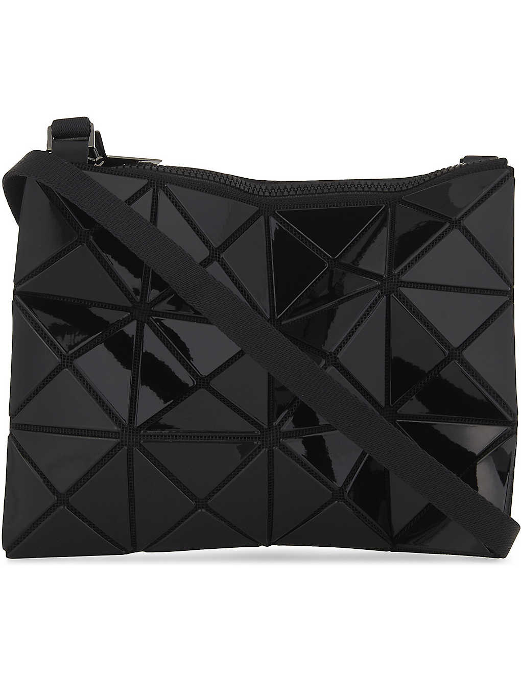 edafb9760a9a BAO BAO ISSEY MIYAKE - Lucent cross-body bag
