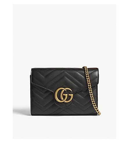 Guc Gg Marmont Woc by Gucci