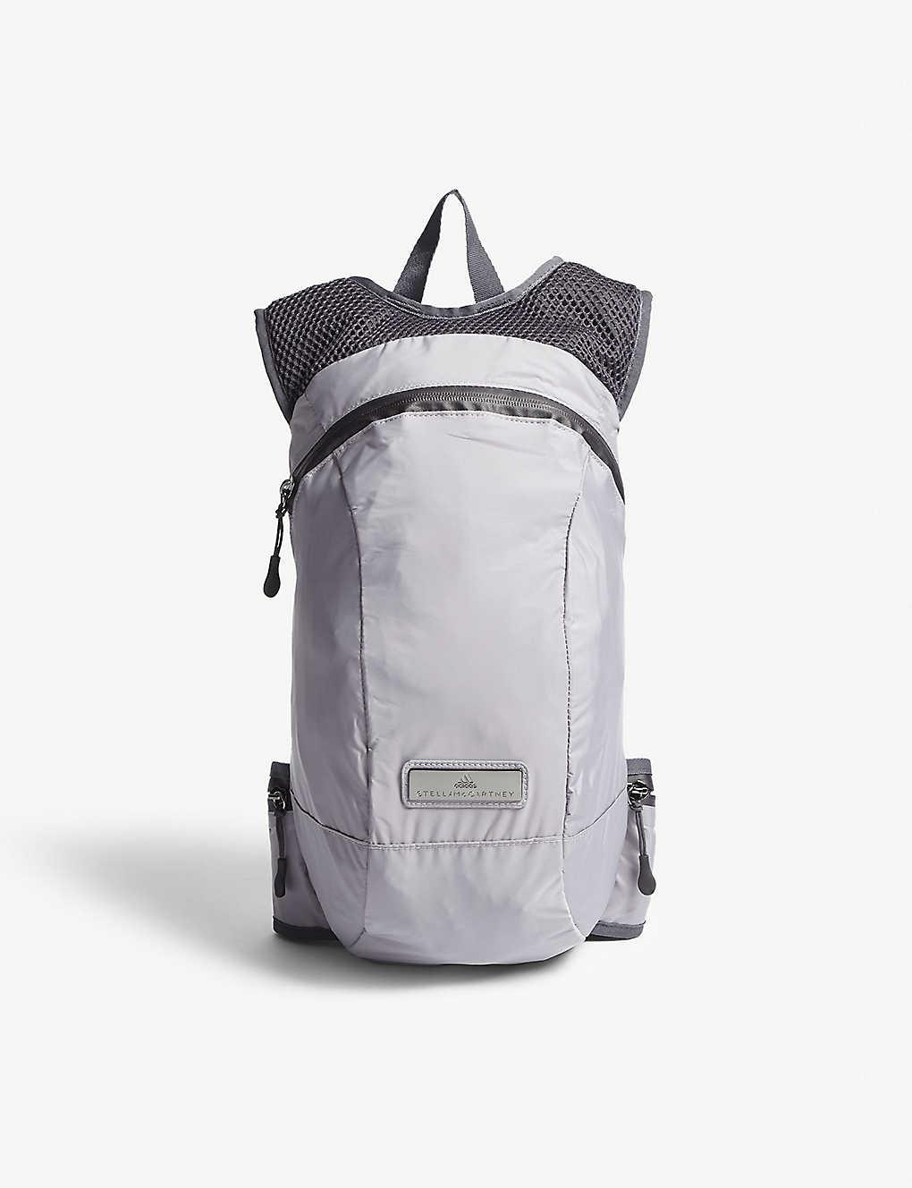 c565bee722 ADIDAS BY STELLA MCCARTNEY - Adizero nylon running backpack ...