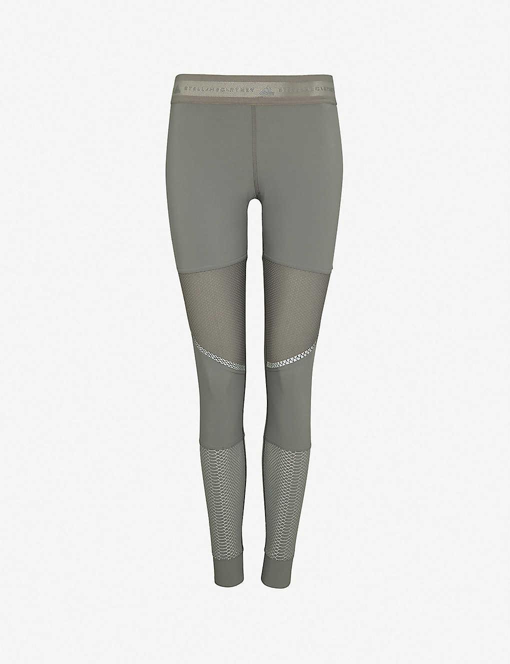 ADIDAS BY STELLA MCCARTNEY - Run jersey leggings   Selfridges.com c35a3ab873