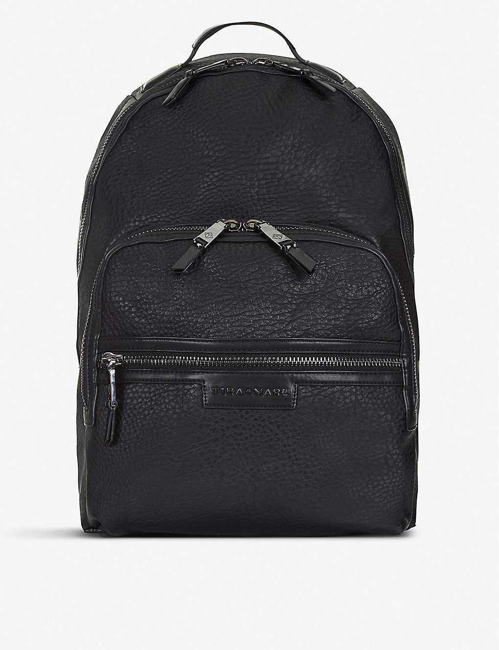 moncler black changing bag