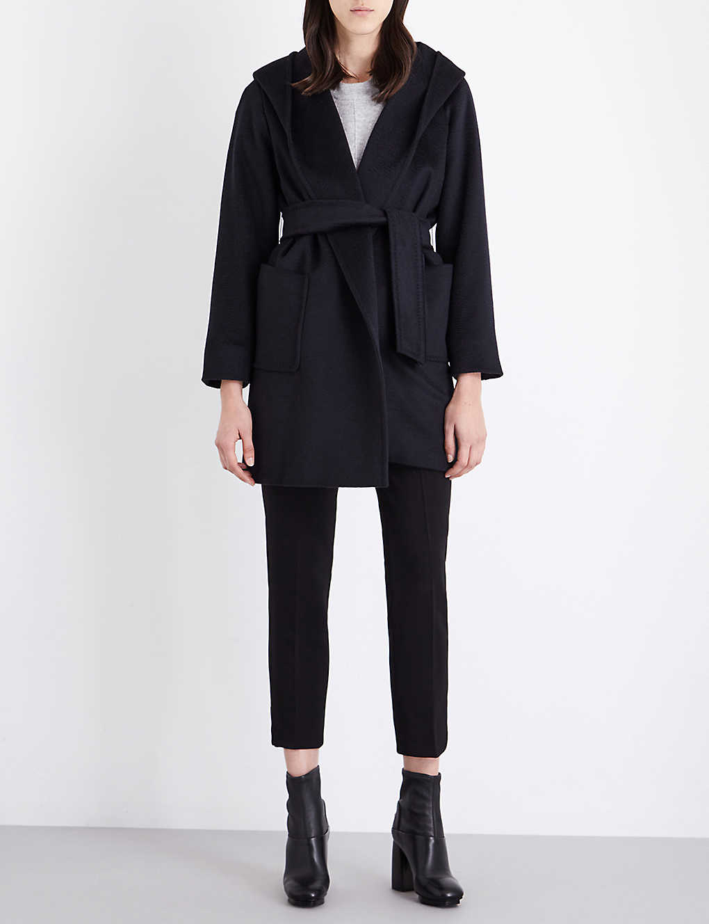 Short coats - Coats - Coats & jackets - Clothing - Womens ...