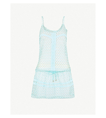 Khloe Knitted Dress by Melissa Odabash