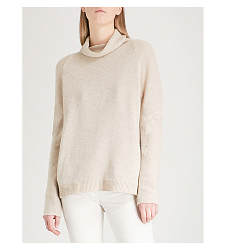 Norman Turtleneck Cashmere Jumper by Theory