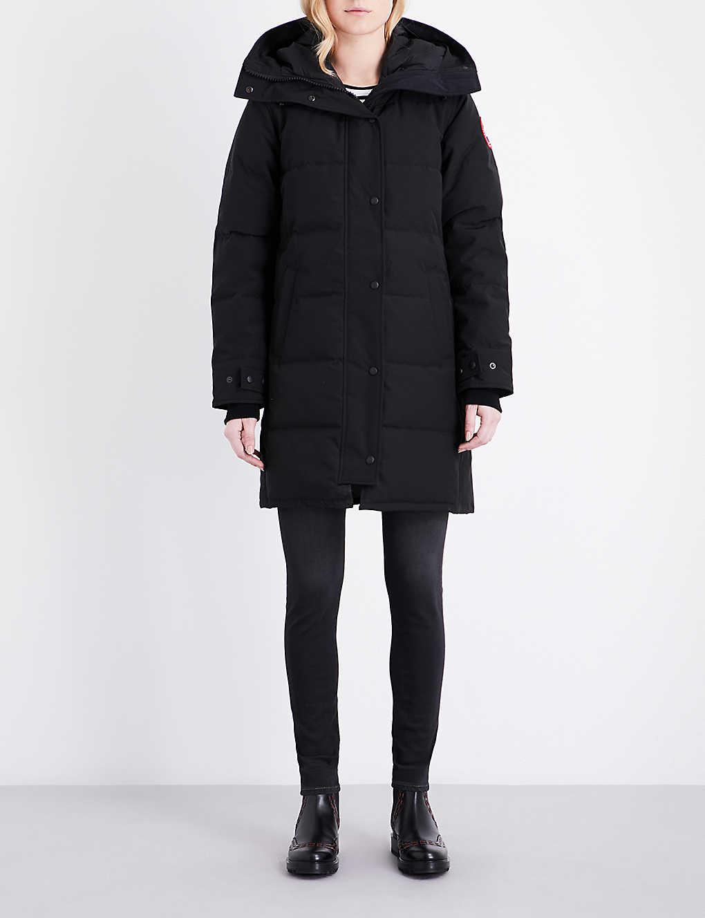 Parka coats - Coats - Coats &amp jackets - Clothing - Womens