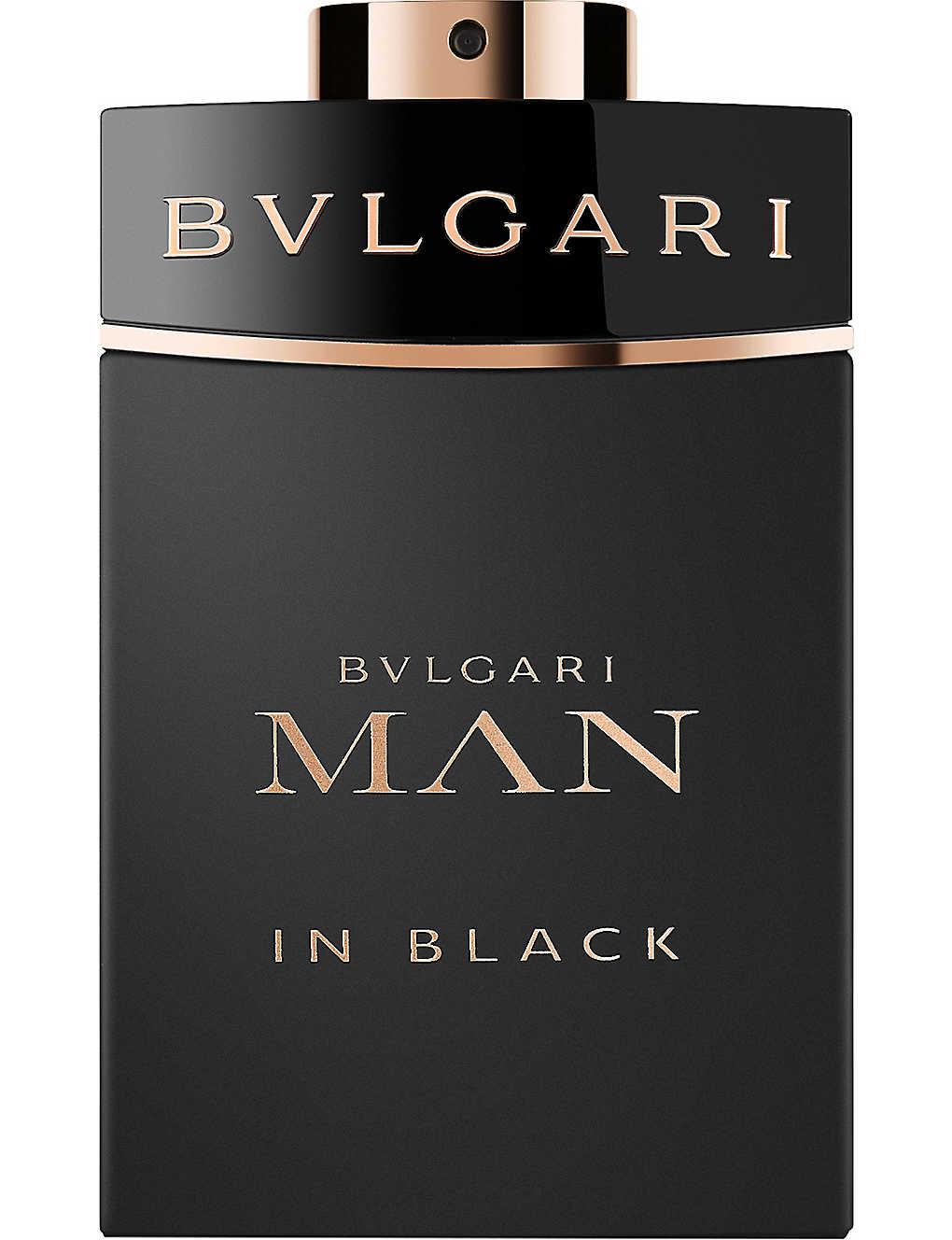 Bvlgari Man In Black Eau De Parfum 150ml Edp 100ml No Recent Searches
