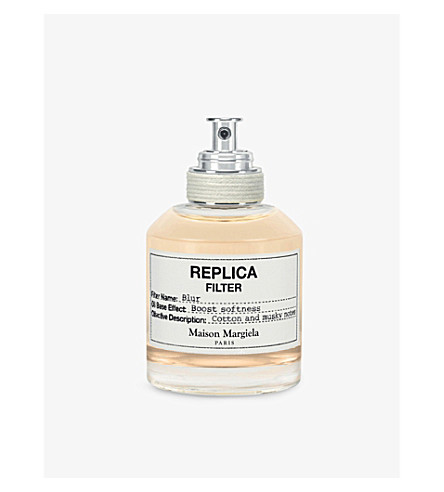 Blur Replica Filter 50ml by Maison Margiela