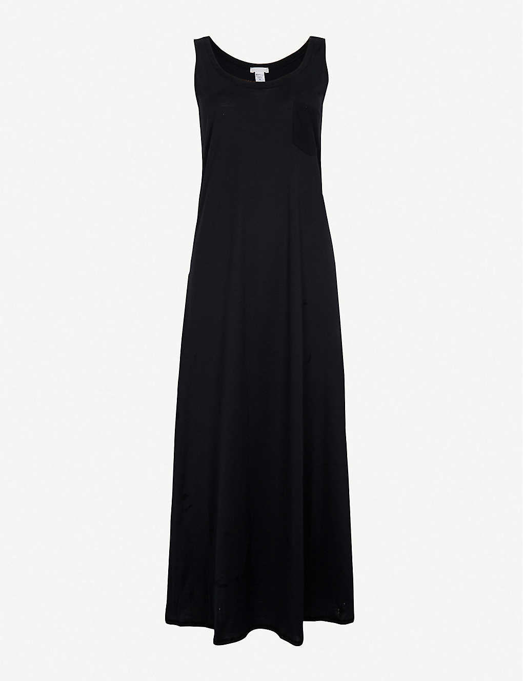 09b5a2db17 HANRO - Deluxe cotton-jersey night dress