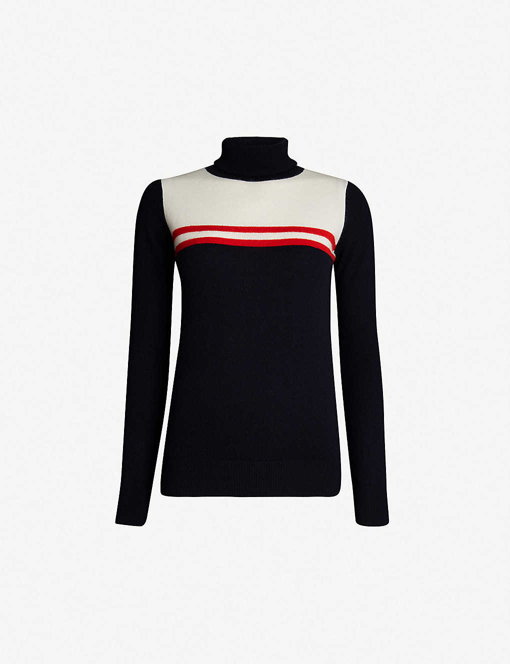 Madeleine Eugenia Thompson Turtleneck Sweater Cashmere q6q1SAx