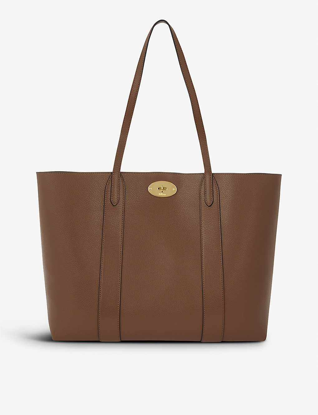 MULBERRY - Bayswater leather tote bag  96b41d7447d2d