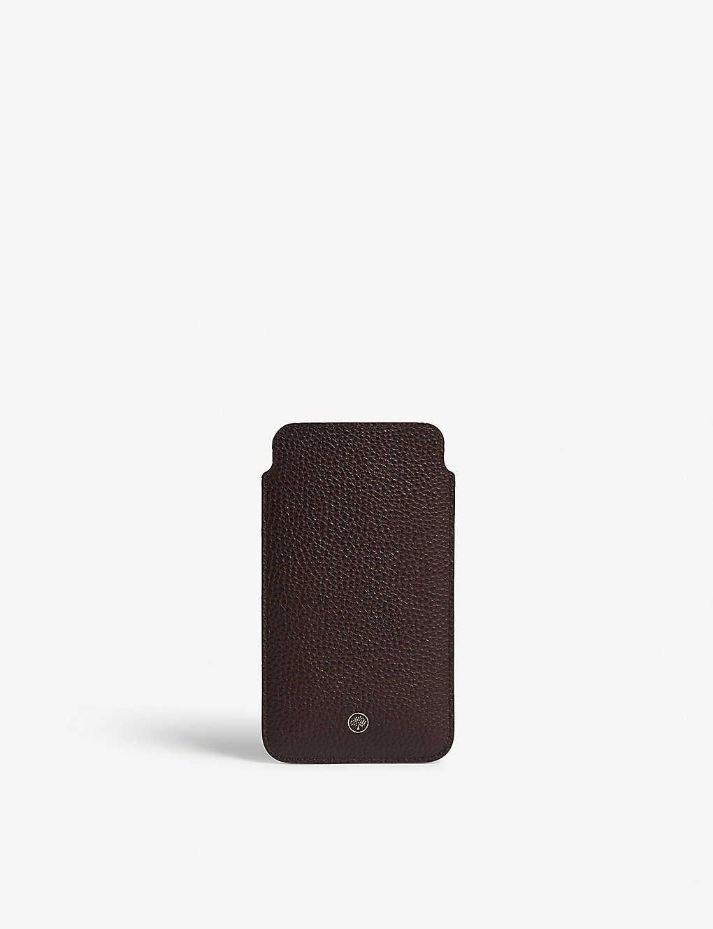 mulberry iphone 7 plus case