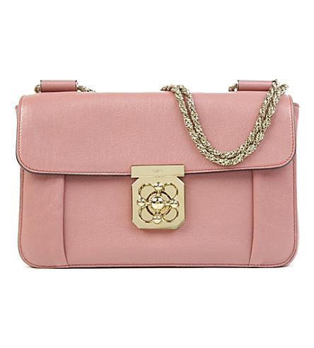 Chloe Elsie Medium Chain Shoulder Bag 72