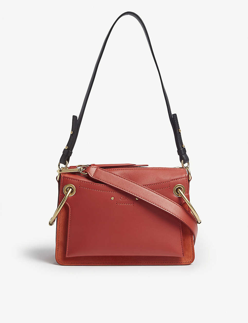 a4da5c7ad9c5 CHLOE - Roy small leather shoulder bag