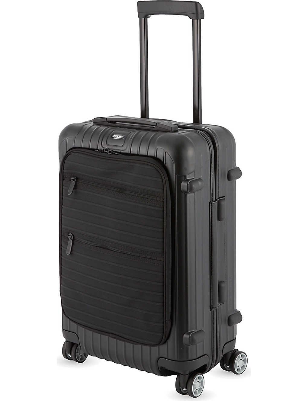 RIMOWA - Cabin luggage - Luggage - Bags - Selfridges | Shop Online
