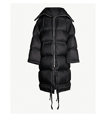 acne winter jacket