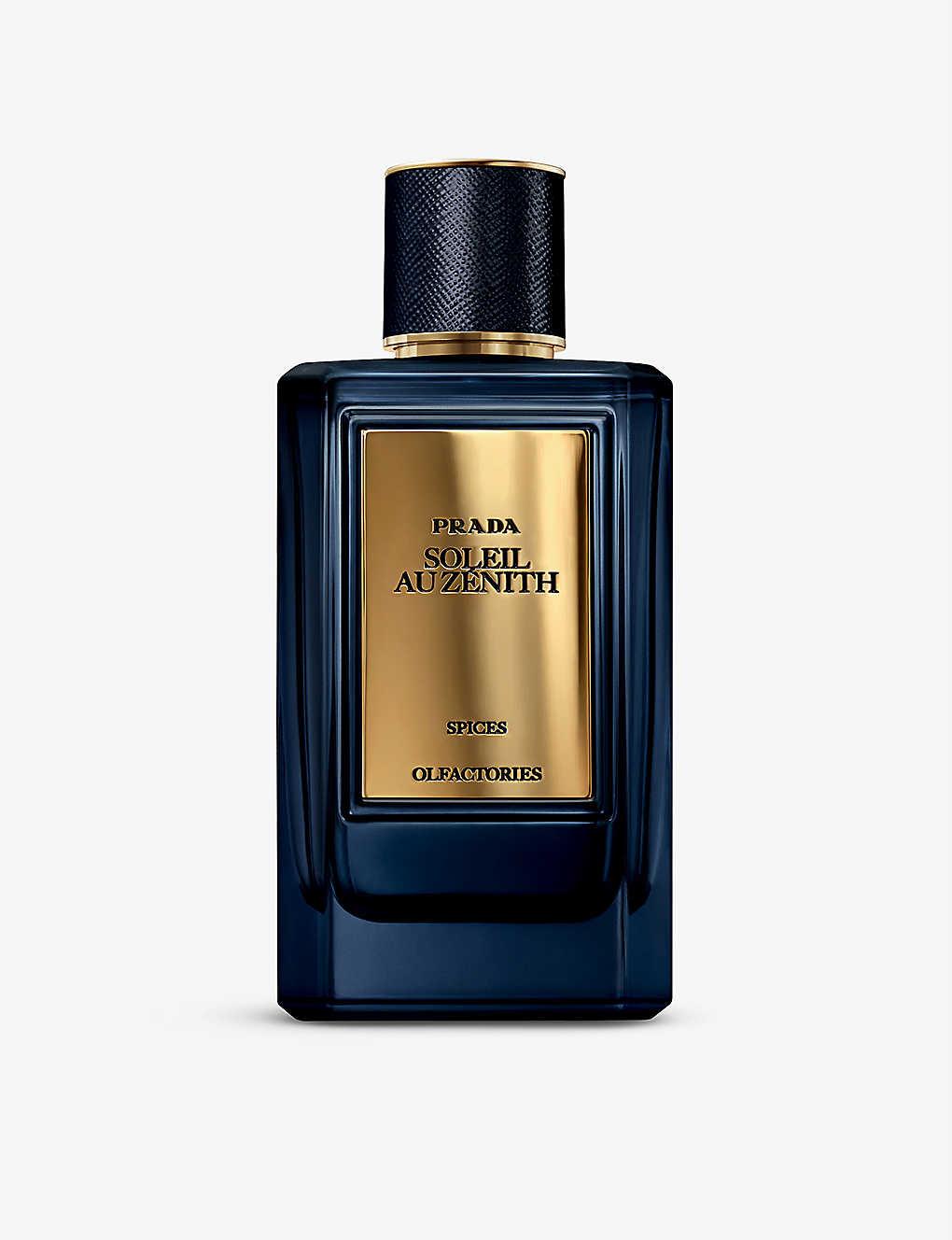 1d38c42871c8 PRADA - Mirages Soleil au Zenith eau de parfum 100ml edp ...