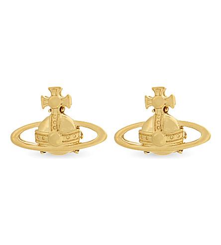 Suzie Stud Earrings by Vivienne Westwood Jewellery