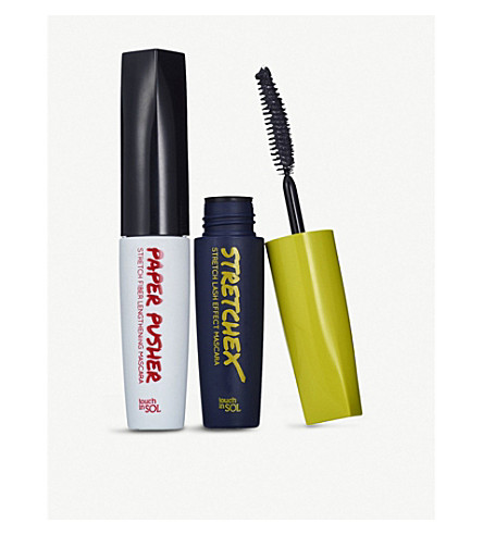 Mini Magic Mascara Duo Set Of Two by Touch In Sol