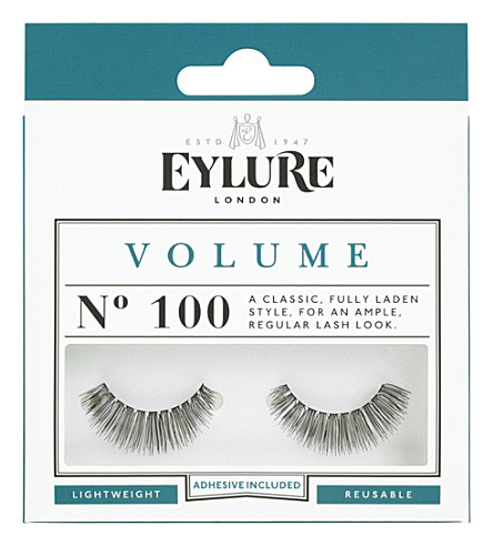 Volume 100 Lashes by Eylure