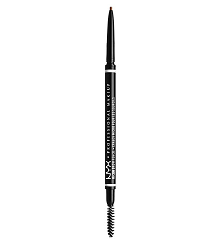 NYX PROFESSIONAL MAKEUP Micro brow pencil (Auburn