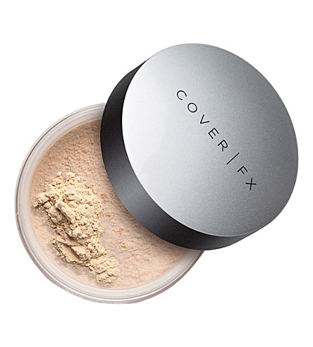 COVER FX Perfect Setting Powder 10g (Light
