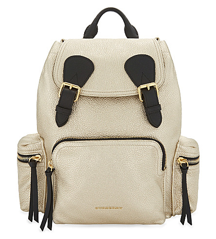 Burberry Backpack Selfridges