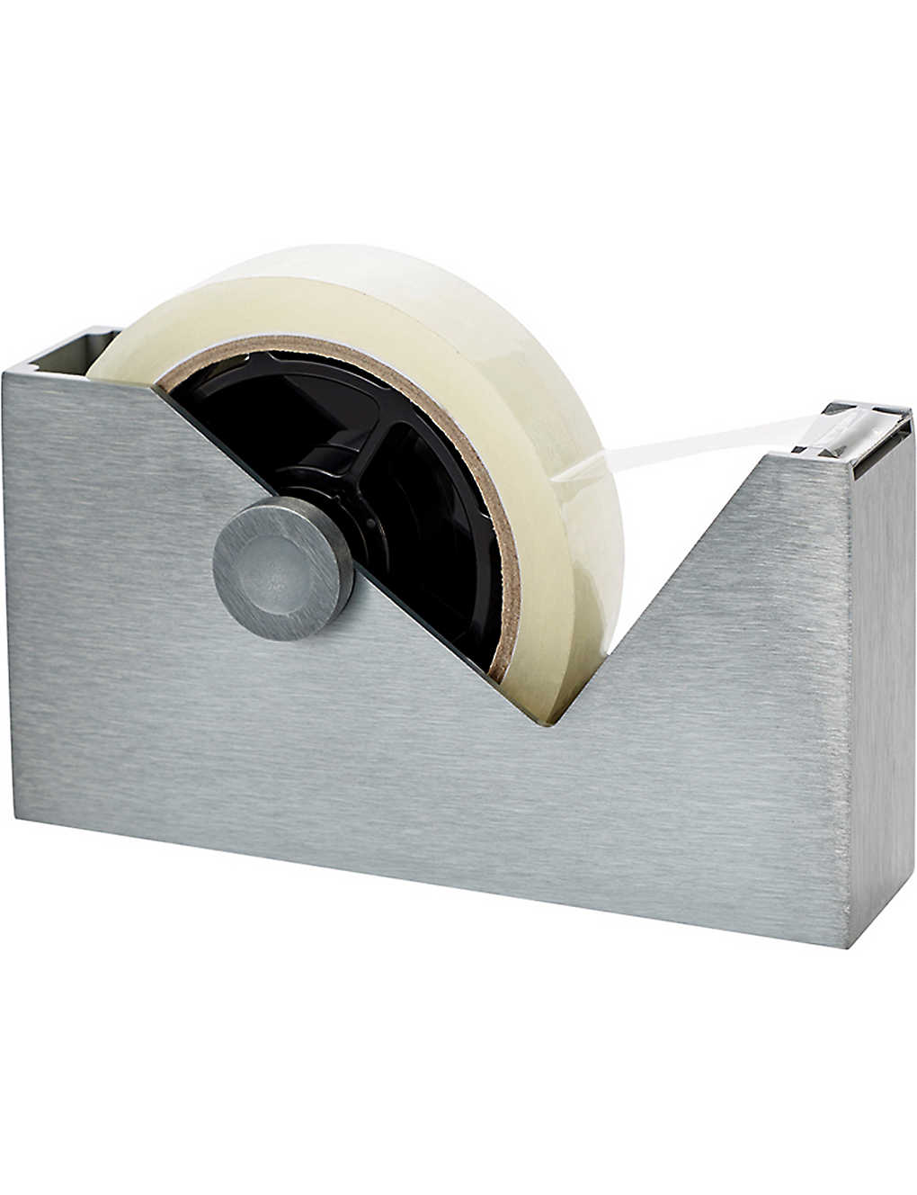 TOM DIXON - Cube tape dispenser | Selfridges.com