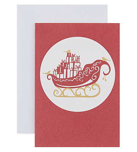 Museums galleries box of 20 christmas papercuts cards museums galleries box of 20 christmas papercuts cards previousnext m4hsunfo