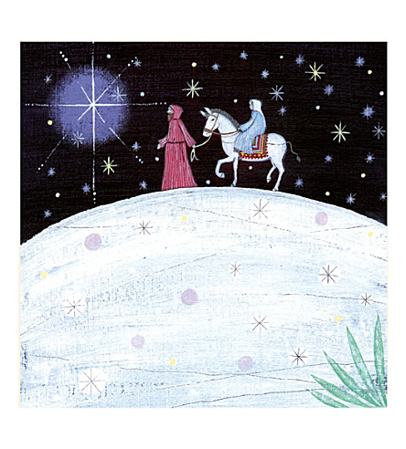 Museums galleries toward bethlehem pack of eight christmas museums galleries toward bethlehem pack of eight christmas cards m4hsunfo