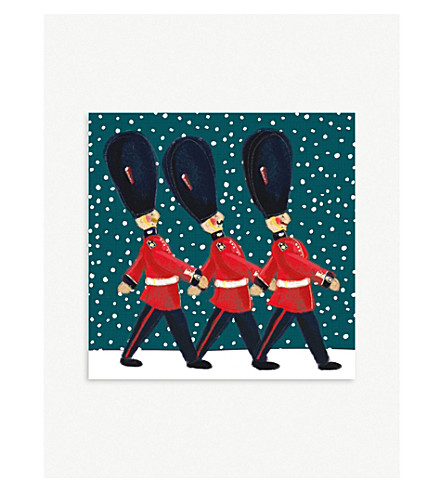 Museums galleries marching guardsmen christmas cards museums galleries marching guardsmen christmas cards m4hsunfo