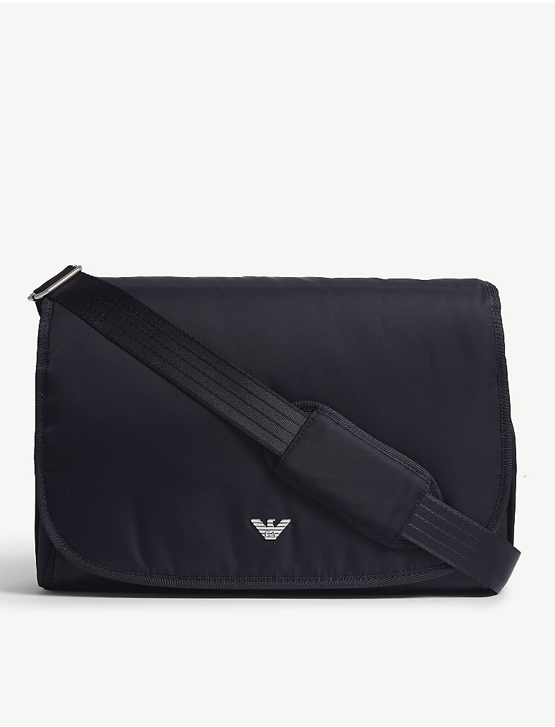 d71361655381 EMPORIO ARMANI - Armani Junior changing bag