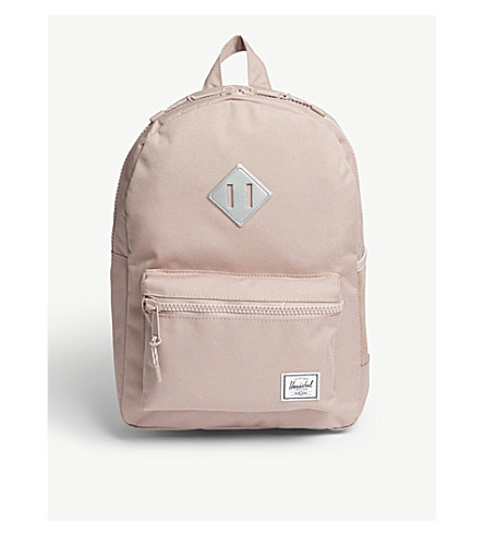 27c8b8bf6d65 ... HERSCHEL SUPPLY CO Heritage Backpack (Ash+rose silver. PreviousNext