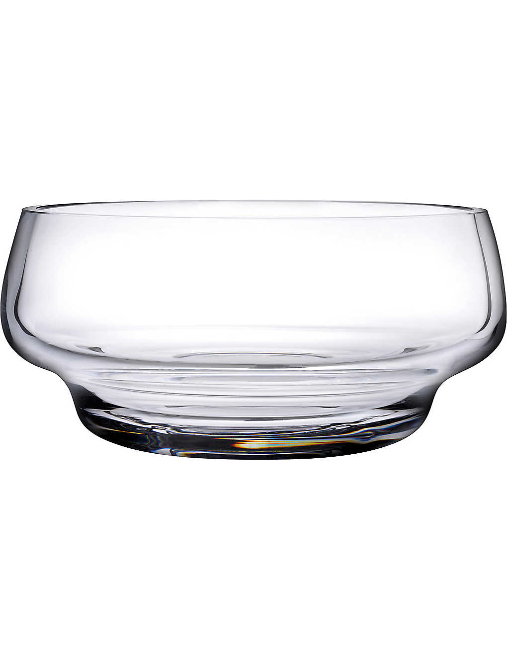 NUDE - Nigel coates glass bowl | Selfridges.com