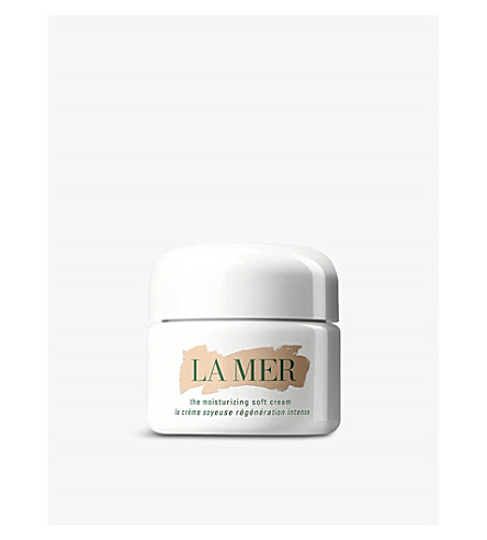 Moisturizing Soft Crème 30ml by La Mer
