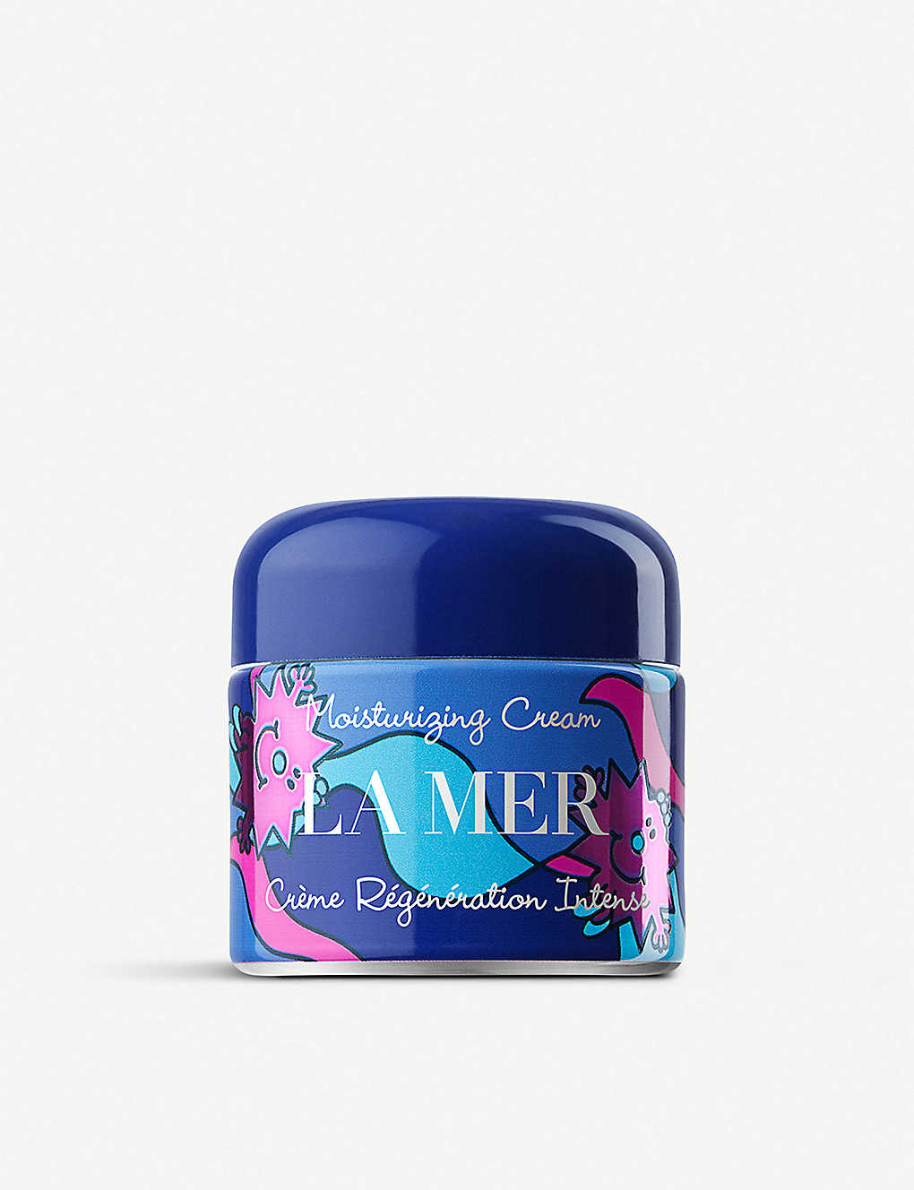 LA MER - Little Miss Miracle Crème de la Mer Exclusive Limited ...