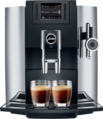 Electronic Test Cases For Coffee Machine coffee machines kitchen electrical home jura e8 bean to cup machine