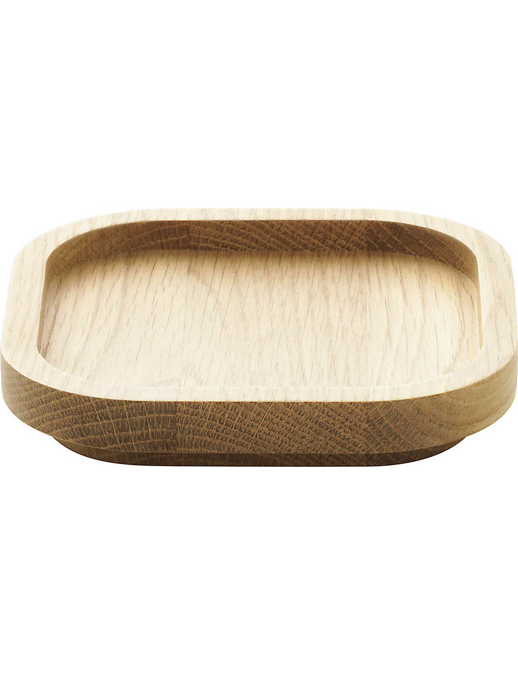 NORMANN - Astro oak tray 12cm | Selfridges.com