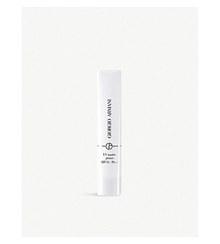 Uv Master Primer 30ml by Giorgio Armani