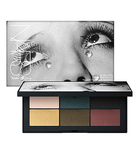 Man Ray Glass Tears Eye Shadow Palette by Nars